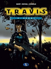 Duval Travis 9 - Dommy