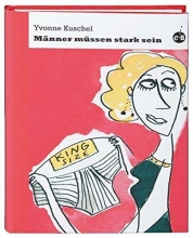 Kuschel, Yvonne Männer müssen stark sein