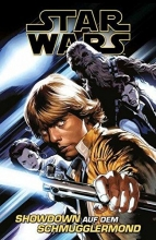 Aaron, Jason Star Wars Comics - Showdown auf dem Schmugglermond