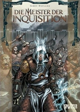 Jarry, Nicolas Die Meister der Inquisition 02. Sasmael