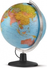, Dag & Nacht geographical globe