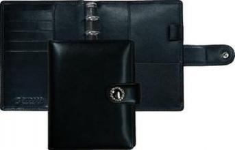 Ps212es02 , Succes omslag senior prestige zwart 20 mm
