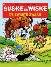 Vandersteen, Willy De Zwarte zwaan