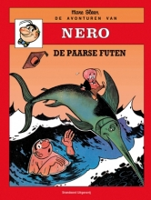 Marc  Sleen De avonturen van Nero 6 De paarse futen