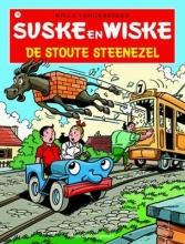 Vandersteen,,Willy Suske en Wiske 178