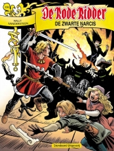 Willy  Vandersteen De Rode Ridder De Rode Ridder 236 De zwarte Narcis