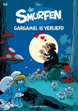 Peyo De Smurfen Gargamel is verliefd 33