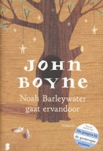 John Boyne , Noah Barleywater gaat ervandoor