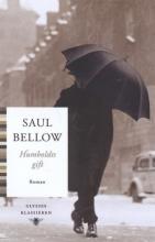 Saul  Bellow Humboldts gift