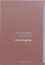 Marc  Kregting Dood vogeltje