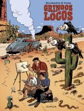 Schwartz,,Olivier/ Yann Gringos Locos 01