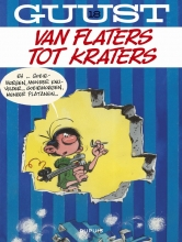 André,Franquin Guust Flater 18
