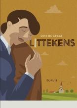 Erik de Graaf , Littekens