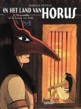 Dethan,,Isabelle In het Land van Horus Hc02