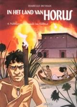 Dethan,,Isabelle In het Land van Horus Hc04