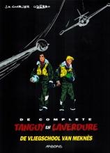 Uderzo,,Albert/ Charlier,,Jean-michel Tanguy en Laverdure Complete Lu01