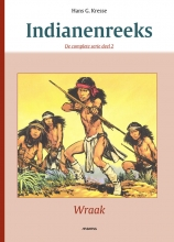 Hans,G. Kresse Complete Indianenreeks Hc02