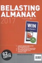 , Belasting Almanak 2017
