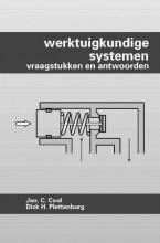 D.H. Plettenburg J.C. Cool, Werktuigkundige systemen Vraagstukken en antwoorden
