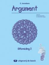 Argument 5-6 - Uitbreiding 2 - Leerboek