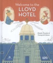 Etsuko Nozaka , Welcome to the Lloyd Hotel