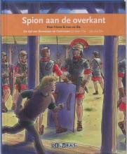 Rian  Visser Terugblikken leesboeken Spion aan de overkant