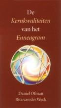 R. van der Weck Daniel Ofman, De kernkwaliteiten van het enneagram