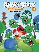 Rovio Angry Birds - Movie Comics 03