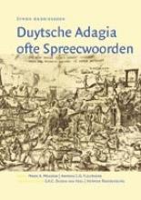 S. Andriessoon , Duytsche Adagia ofte Spreecwoorden