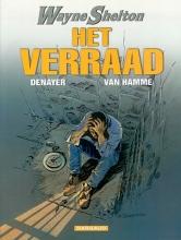 Christian,Denayer/ Hamme,,Jean van Wayne Shelton 02
