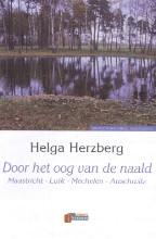 H. Herzberg , Door het oog van de naald