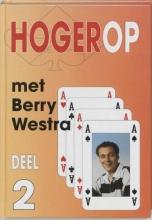 B. Westra , Hogerop met Berry Westra 2