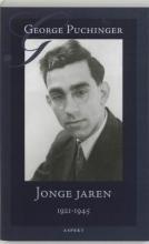 G. Puchinger , Jonge jaren 1921-1945