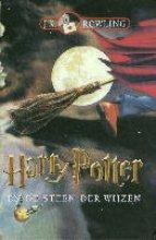 J.K. Rowling , Harry Potter en de steen der wijzen