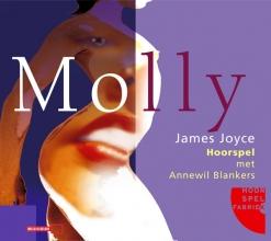 James Joyce , Molly Bloom