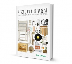 Tolhuijs  DESIGN A book full of rubbish