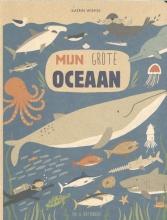 Katrin Wiehle , Mijn grote oceaan