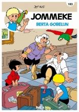 Nys,,Jef Jommeke 183