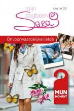 Ria Maes , Sara 29 - Onvoorwaardelijke liefde