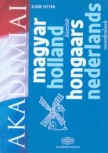 Hongaars-Nederlands Woordenboek