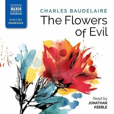 Charles Baudelaire,   James McGowan,The Flowers of Evil