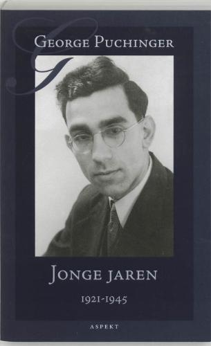 G. Puchinger,Jonge jaren 1921-1945