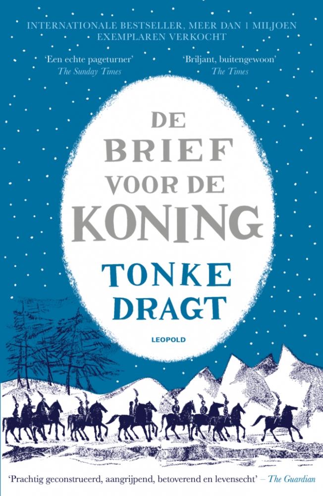 Tonke  Dragt,De brief voor de Koning