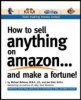 Bellomo, Michael; Elad, Joel, How to Sell Anything on Amazon...and