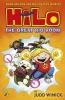Winick, Judd, Hilo: The Great Big Boom (Hilo Book 3)