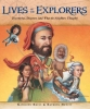 Krull, Kathleen, Lives of the Explorers