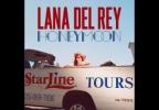 Cd , Cd Del Rey,  Lana Honeymoon