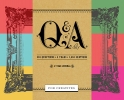 Q&a a Day for Creatives, A 4-years Journal