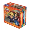 , Fireman Sam Pocket Library