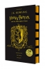 J.K. Rowling, Harry Potter and the Philosopher`s Stone - Hufflepuff Edition
